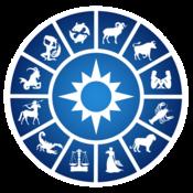 App Icon: Mein Horoskop
