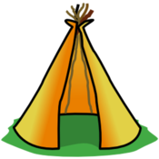 App Icon: Camping Trip Planner
