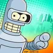App Icon: Futurama: Game of Drones 1.3.0