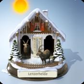 App Icon: Wetterböcke