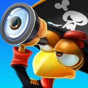 App Icon: Moorhuhn Piraten 1.0.14