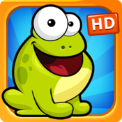 App Icon: Tap the Frog HD