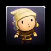 App Icon: Block Rogue
