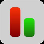 App Icon: Blutdruck Logbuch