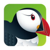 App Icon: Puffin Web Browser