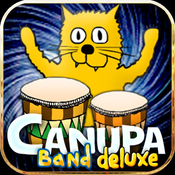 App Icon: Canupa Band deluxe 1.4.2