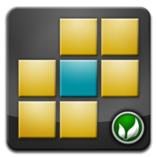 App Icon: Rebirth