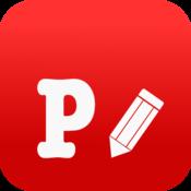 App Icon: Phonto - Text auf Fotos