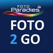 App Icon: Foto-Paradies Foto2Go Mobile 1.18