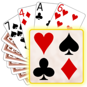 App Icon: Solitaire Collection Premium