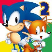 App Icon: Sonic the Hedgehog 2 3.1.10