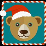 App Icon: Weihnachten Foto Rahmen
