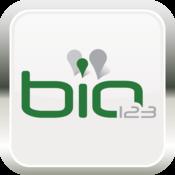App Icon: Bio123