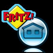 App Icon: MyFRITZ!App