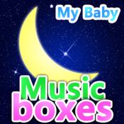 App Icon: Mein Baby Spieluhren (Lullaby)