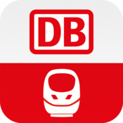 App Icon: DB Navigator