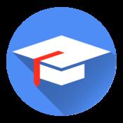 App Icon: Abi Calc Bayern G8 (Rechner)